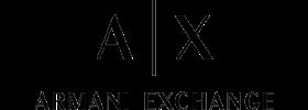 Armani Exchange borse