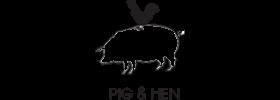 Pig & Hen bracciali