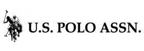 U.S. Polo Assn. style items