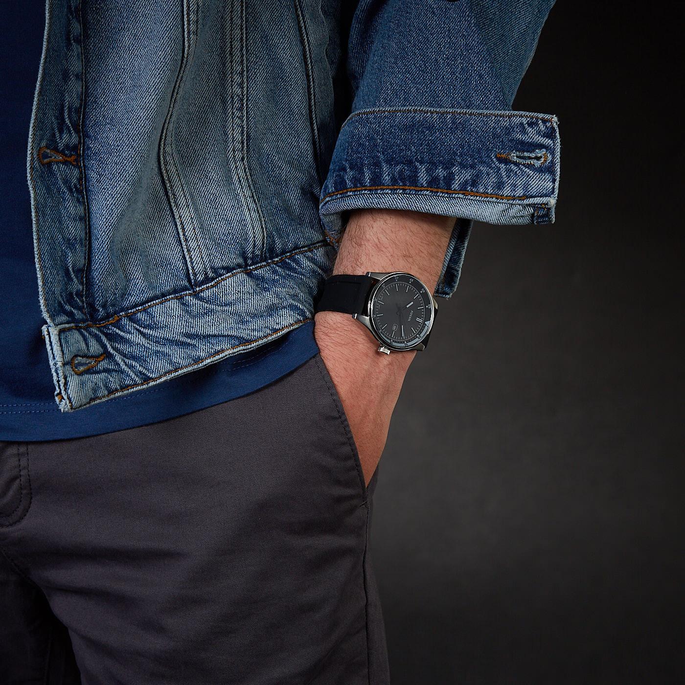 Fossil Belmar orologio FS5535