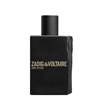 Zadig & Voltaire Just Rock! For Him Eau De Toilette Spray 50 ml