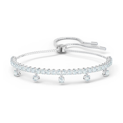 Swarovski Subtle Armband 5556913 (Lengte: 9.00-24.00 cm)