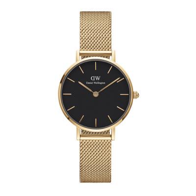 Daniel Wellington Petite Evergold horloge DW00100349