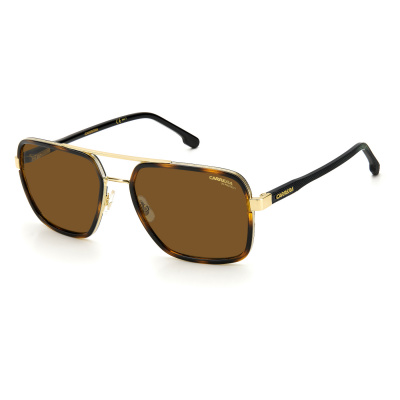 Carrera Gold Zonnebril CAR-256S-J5G-58-70
