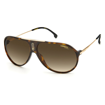 Carrera Havana Zonnebril CAR-HOT65-086-63-HA