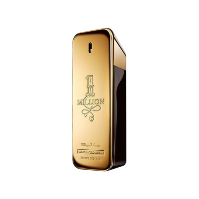 Paco Rabanne 1 Million Eau De Toilette Spray 100 ml