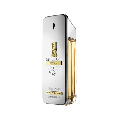 Paco Rabanne 1Million Lucky Eau De Toilette Spray 100 ml