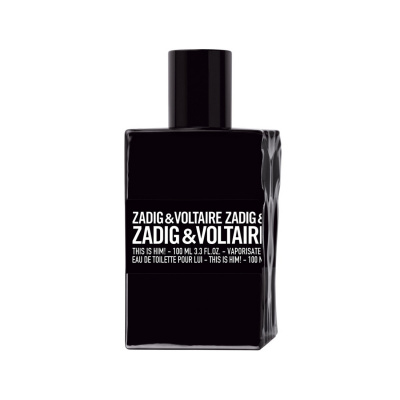 Zadig & Voltaire This Is Him Eau De Toilette Spray 30 ml