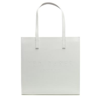 Ted Baker Soocon White Shopper TB155930W