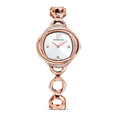 Swarovski Crystal flower orologio 5547626