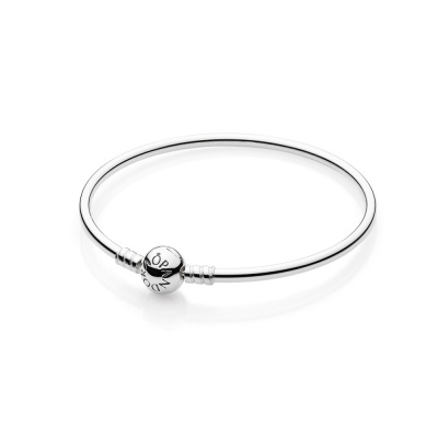 Pandora Zilveren Bangle 590713