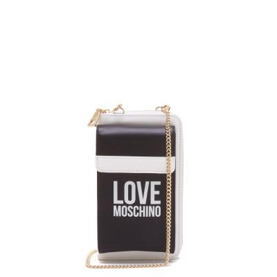 Love Moschino Black Portemonnee JC5644PP1DLI0000