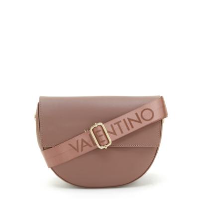 Valentino Bags Bigs Rosa-Antico Crossbody Tas VBS3XJ02ROSA-ANTICO