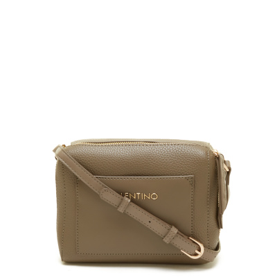 Valentino Bags Willow Taupe Crossbody Tas VBS5K703TAUPE