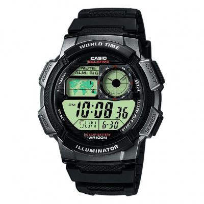 Casio Collection horloge AE-1000W-1BVEF