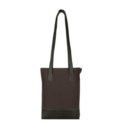Cowboysbag Mackay Dark Green Shopper 3109-000945