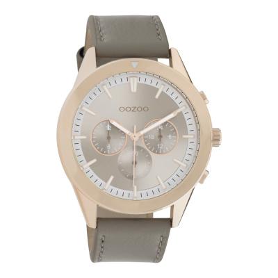 OOZOO Timepieces Horloge C10802