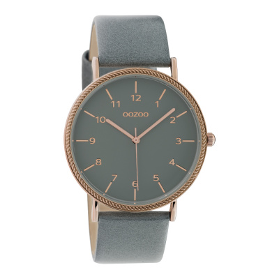 OOZOO Timepieces Horloge C10823