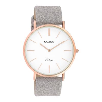 OOZOO Vintage horloge C20151