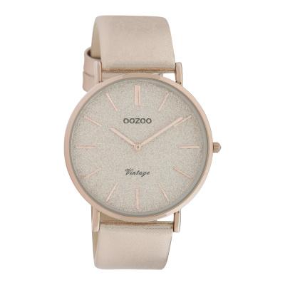 OOZOO Vintage Horloge C20165