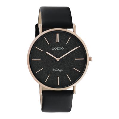OOZOO Vintage Horloge C20169