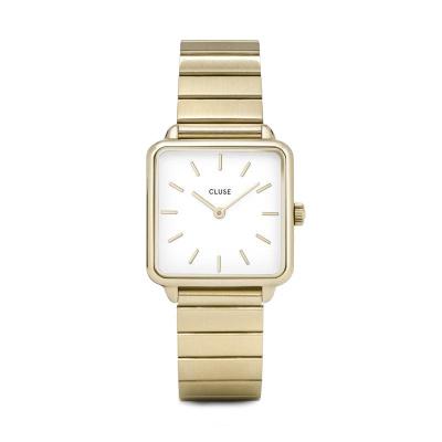 CLUSE La Tétragone Single Link horloge CL60023S