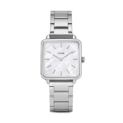 CLUSE La Tétragone orologio CL60025S