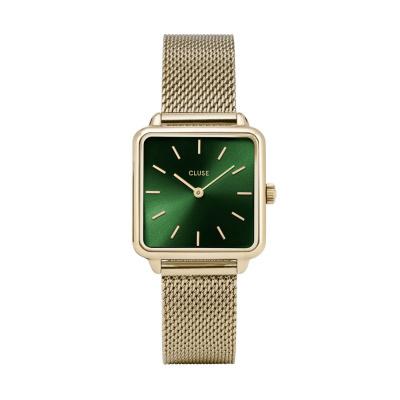 CLUSE La Tétragone orologio CW0101207013