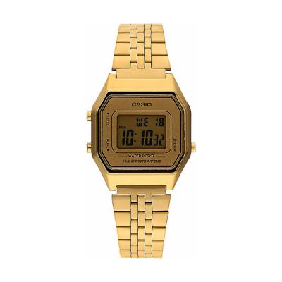 Casio horloge LA680WEGA-9ER