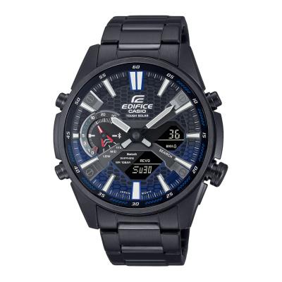 Edifice Bluetooth horloge ECB-S100DC-2AEF