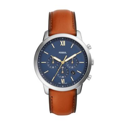 Fossil Neutra Chrono horloge FS5453