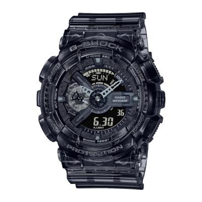 G-Shock Classic Skeleton horloge GA-110SKE-8AER