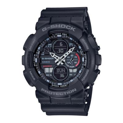 G-Shock Classic orologio GA-140-1A1ER
