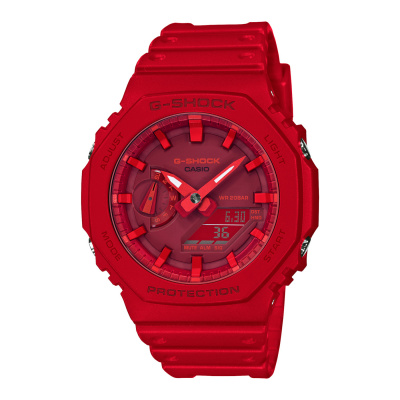 G-Shock Classic orologio GA-2100-4AER