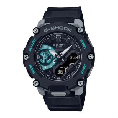 G-Shock Classic horloge GA-2200M-1AER