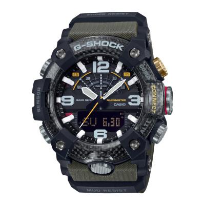 G-Shock Mudmaster orologio GG-B100-1A3ER