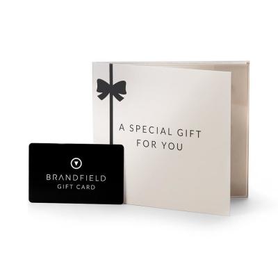 Brandfield Carta Regalo 80 €