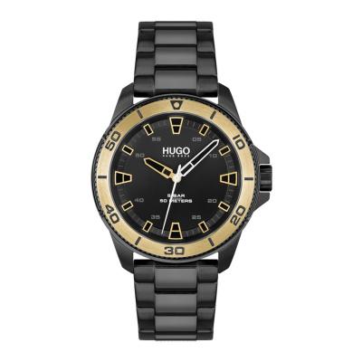 HUGO Streetdiver horloge HU1530225
