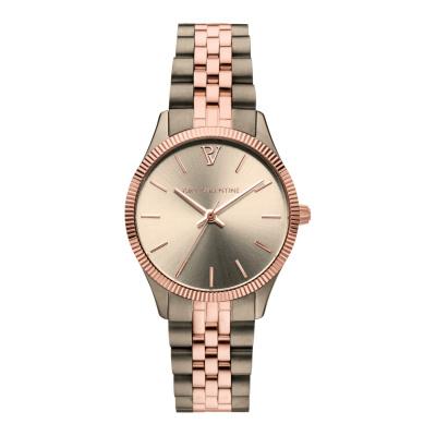 Paul Valentine Iconia 28 mm horloge PVW1018-0000061