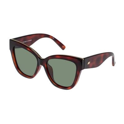 Le Specs Le Vacance Toffee Tort / Gold LSP2002223