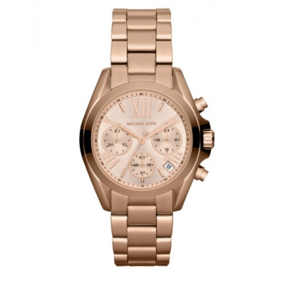 Michael Kors Rose Gold orologio MK5799