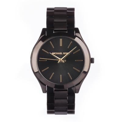 Michael Kors Slim Runway horloge MK3221
