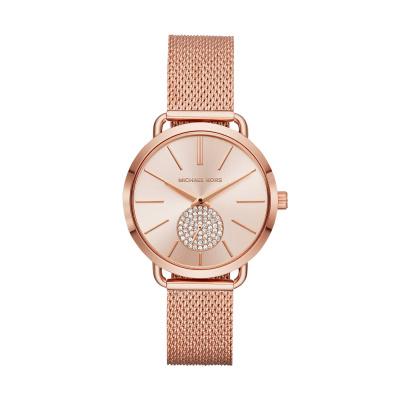 Michael Kors Portia horloge MK3845
