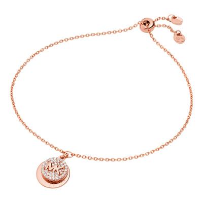 Michael Kors Premium Dames Armband van Sterling Silver MKC1514AN791