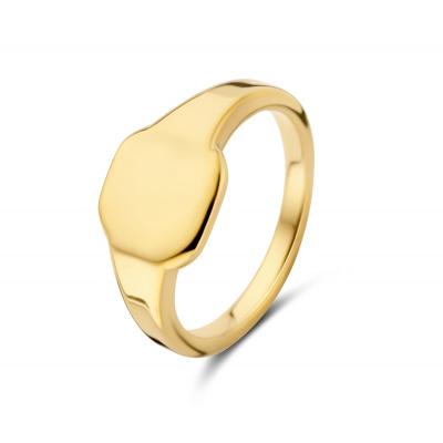 May Sparkle Summer Breeze Eva Goudkleurige Ring MS330004