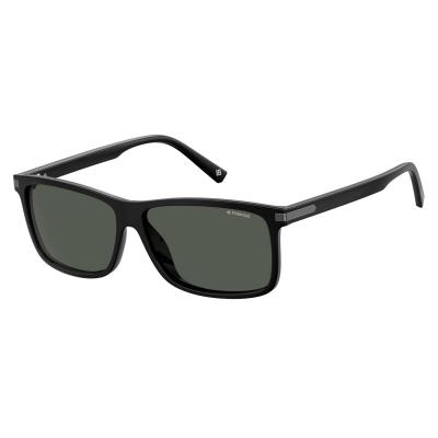 Polaroid Black Occhiali da Sole Polarizzati PLD-2075SX-807-59-M9