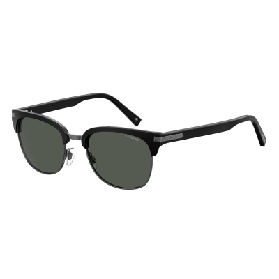 Polaroid Black Occhiali da Sole Polarizzati PLD-2076S-807-53-M9