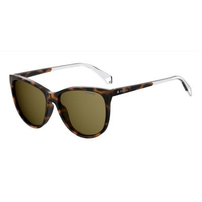 Polaroid occhiali da sole polarizzati PLD-4058S-086-57-LA
