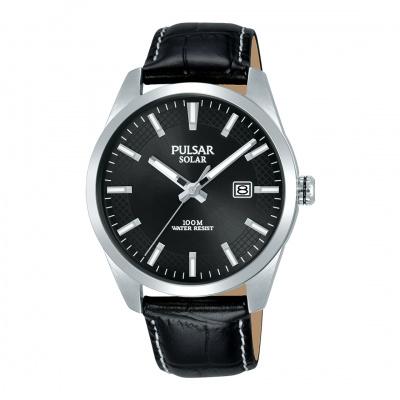 Pulsar Solar horloge PX3185X1