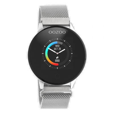 OOZOO Smartwatch orologio Q00116 (43 mm)